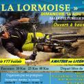 La Lormoise | 14 août 2016 | Lormes (58)