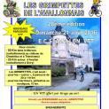 Les Grimpettes de l'Avallonnais | 21 août 2016 | Avallon (89)
