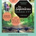 Les Sapinières | 4 juin 2017 | Saulieu (21)