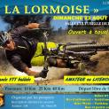 La Lormoise - 23 août 2015 à Lormes (58)