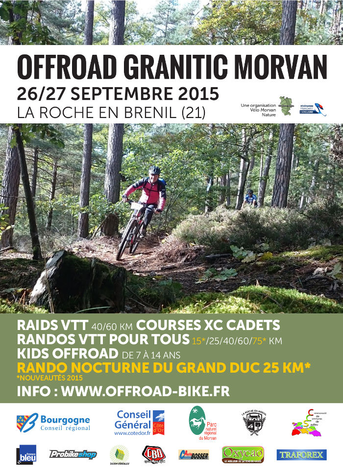 offroad 2015
